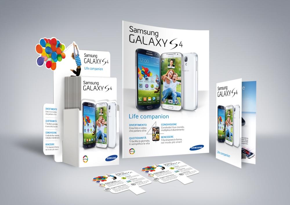 Composite Samsung S4