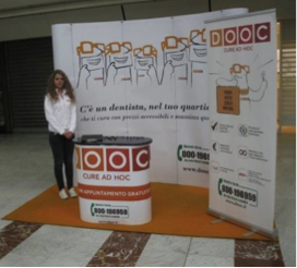 Dooc_ Isola Mall