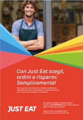 just eat